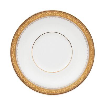 Noritake Gold Saucer