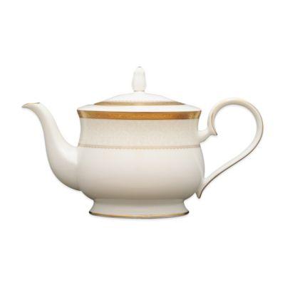 Odessa Gold Teapot