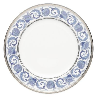 Noritake® Sonnet in Blue Salad Plate