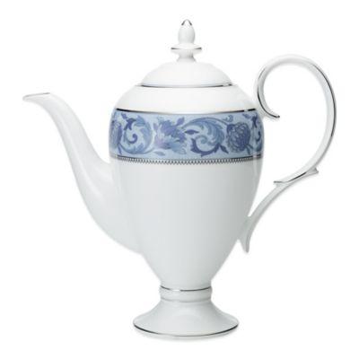 Noritake® Sonnet in Blue Coffee Server