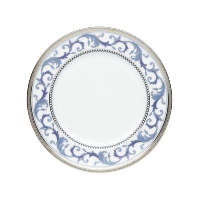 Noritake® Sonnet in Blue Bread and Butter Plate
