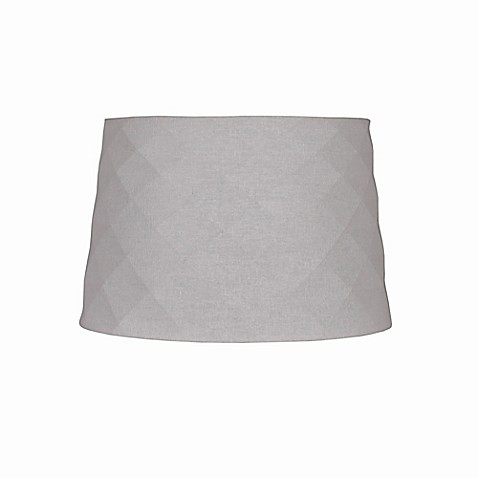 buy 10 inch linen hardback drum lamp shade in off white. Black Bedroom Furniture Sets. Home Design Ideas