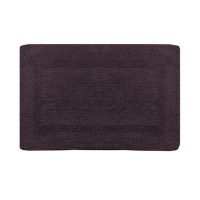 Wamsutta Reversible 21-Inch x 34-Inch Bath Rug in Iris