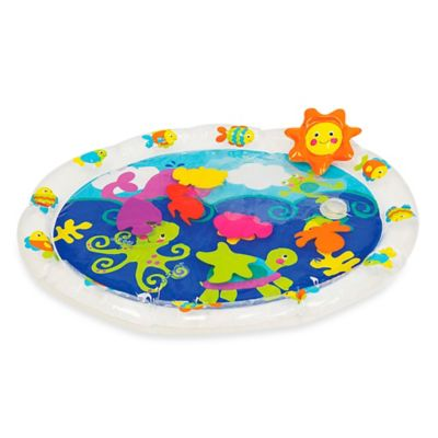 Infant Toys > International Playthings earlyears™ Fill 'N Fun Water Play Mat