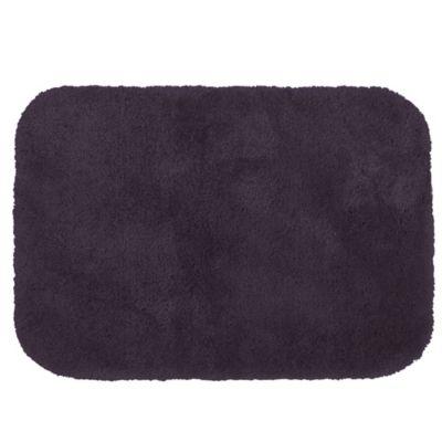 Wamsutta® Duet 24-Inch x 40-Inch Bath Rug in Iris