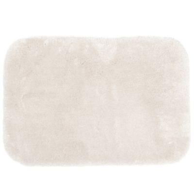Wamsutta® Duet 20-Inch x 34-Inch Bath Rug in Vanilla