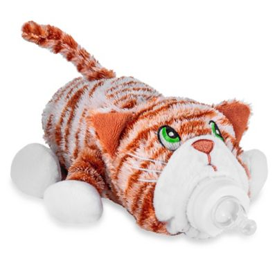 Bottle Accessories > Tabby the Cat Bottle Pet