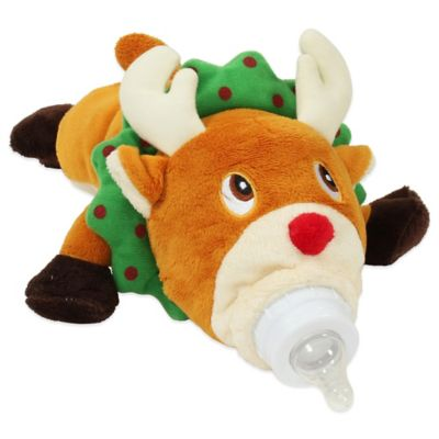 Bottle Accessories > Noel the Reindeer Bottle Pet