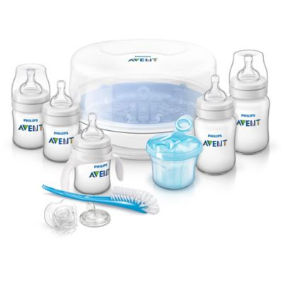 AVENT Classic+ Essentials Set