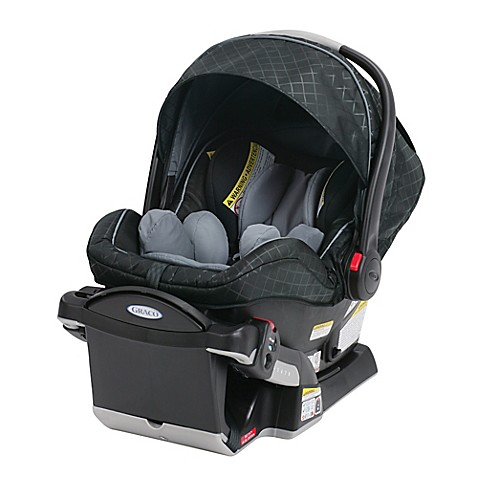 graco snugride click connect 40 infant car seat in knight buybuy baby. Black Bedroom Furniture Sets. Home Design Ideas