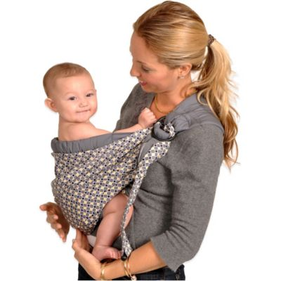 Balboa Baby® Dr. Sears Original Adjustable Baby Sling in Multi Diamond