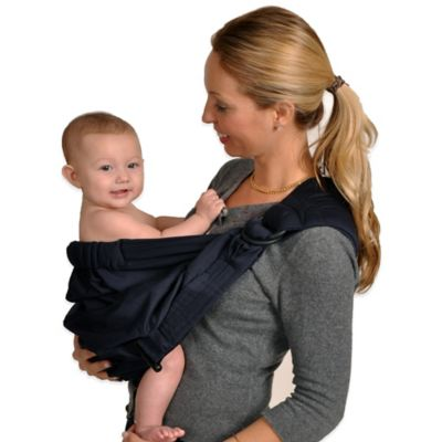 Balboa Baby® Dr. Sears Original Adjustable Baby Sling in Signature Navy