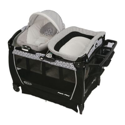 Graco® Pack 'n Play® Playard Snuggle Suite™ LX in Sutton