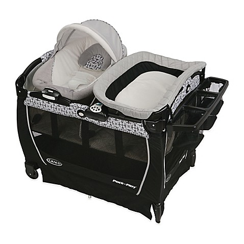 Graco 174 Pack N Play 174 Playard Snuggle Suite Lx In Sutton