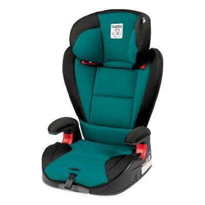 Peg Perego Viaggio HBB120 Booster Seat in Aquamarine