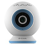 D-Link Wireless Wi-Fi Baby Camera For iOS and Android Devices