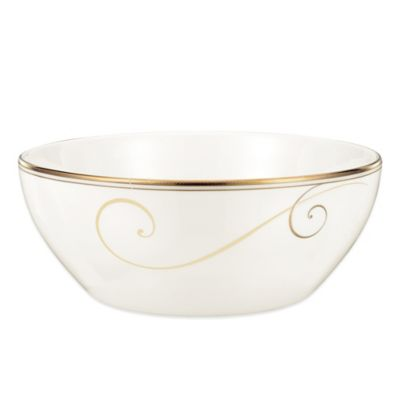 Noritake® Golden Wave Small Serving Bowl