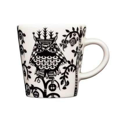 Oven Safe Espresso Cup