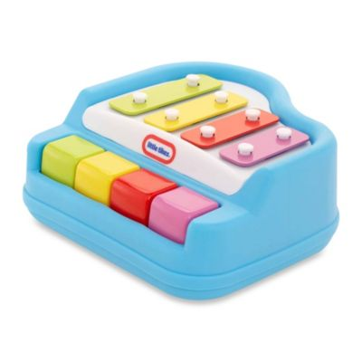 Musical > Little Tikes™ Baby Tap-A-Tune® Piano