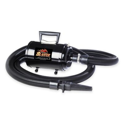 Metro® B3CD Air Force Blaster Motorcycle Dryer