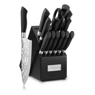 Steel Cutlery Knives Set