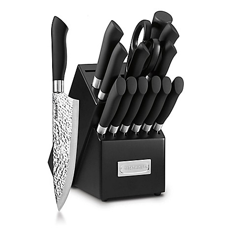 Buy Cuisinart Classic 15 Piece Stainless Steel Cutlery