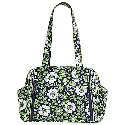 vera bradley make a change baby bag in lucky you buybuy baby. Black Bedroom Furniture Sets. Home Design Ideas