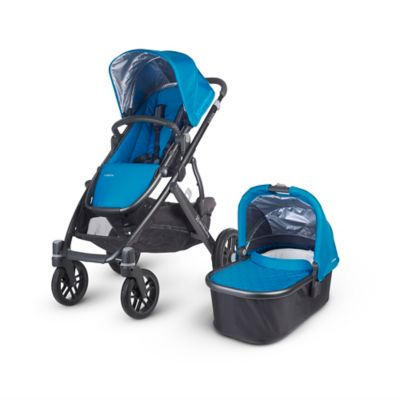 UPPAbaby® 2015 VISTA Stroller in Georgie
