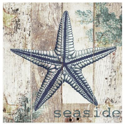 Thirstystone® Coastal Seashore Starfish Coaster
