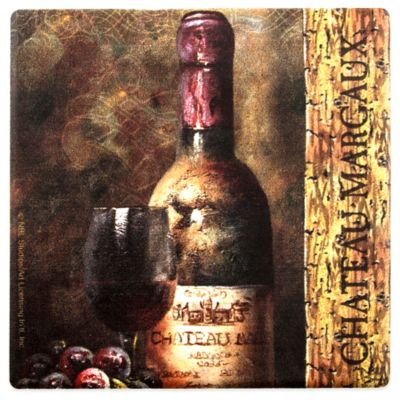 Thirstystone® Chateux Margaux Coaster