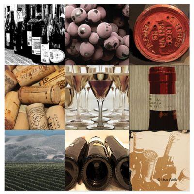 Thirstystone® Wine Lover Coaster