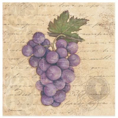 Thirstystone® Grapes Coaster