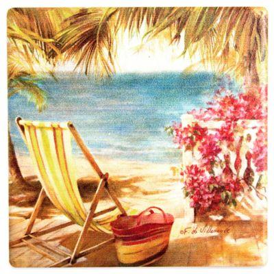 Thirstystone® La Martinique Coaster