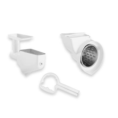KitchenAid® Mixer Attachment Pack with Strainer