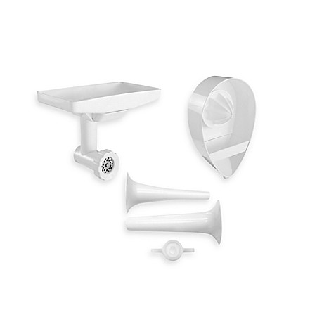 KitchenAid® 4-Piece Attachment Pack