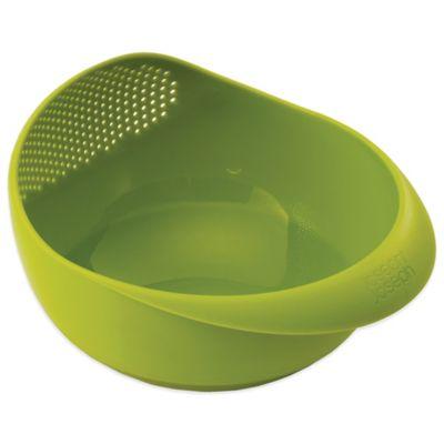Joseph Joseph® Prep&Serve™ Small Colander in Green