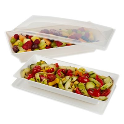 Freezer Safe Serving Platter