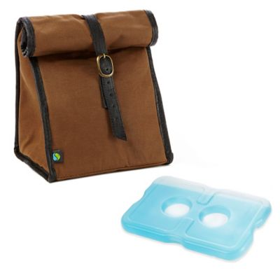 Fit & Fresh Lunch Bag