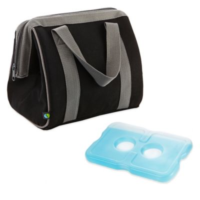 Insulated Food Bag