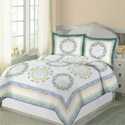 Robin Wilson Home® Caroline Full/Queen Quilt