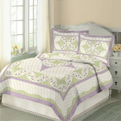 Robin Wilson Home® Lorraine Full/Queen Quilt