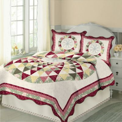 Robin Wilson Home Quilts