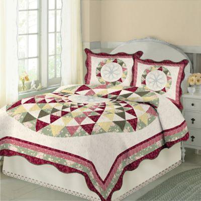 Robin Wilson Home® Sophia Twin Quilt
