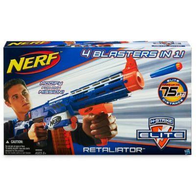 Nerf® N-Strike Elite Retaliator Blaster