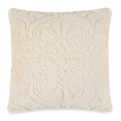 Vue® Signature Charlotte Square Throw Pillow