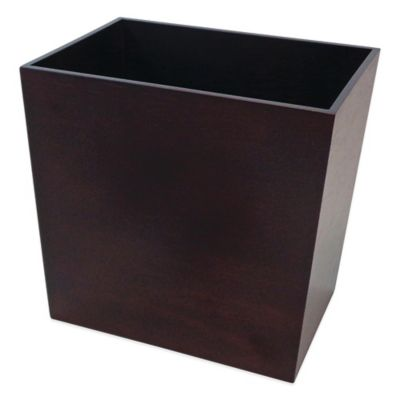 InterDesign® Kane Wastebasket