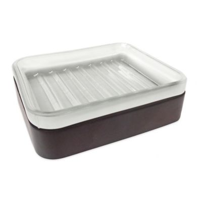 InterDesign® Kane Soap Dish