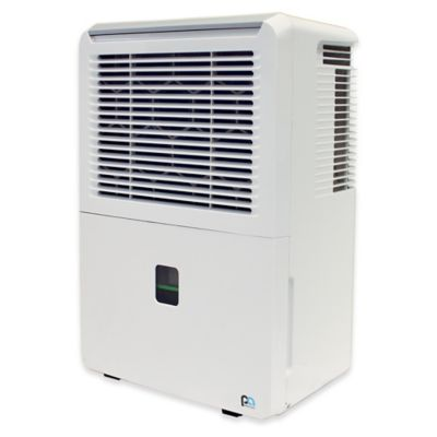 Perfect Aire® 50-Pint Dehumidifier