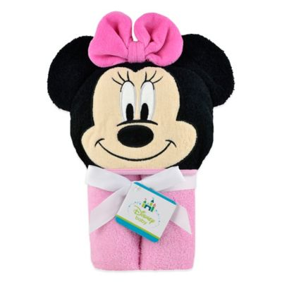Mouse Bath Towel