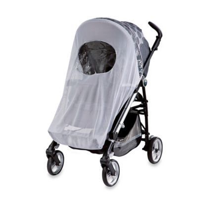 Peg Perego Stroller Mosquito Netting